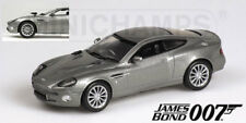 Minichamps Aston Martin V12 Vanquish James Bond 400137220