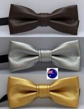 Unbranded Leather Ties for Men
