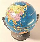 Hammond Globe Desktop Swivel And Tilt 5 Inch Mini Globe