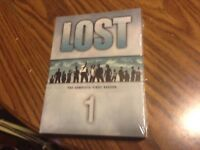 Lost - The Complete First Season New Never Opened