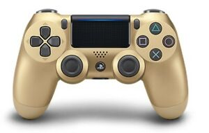 DUALSHOCK 4 Wireless Controller for PS4 (CUH-ZCT2U) - Brand New