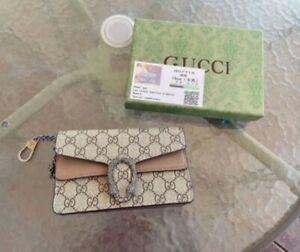 Gucci bag women