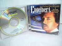 ENGELBERT  -  Live At The Royal Albert Hall