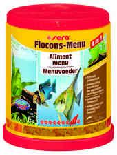 Menu flocons sera 4 en 1 – pour une alimentation plus variée dans l'aquarium