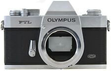 OLYMPUS FTL M42 - New Seals -