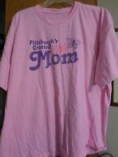 pittsburgh's greatest mom shirt