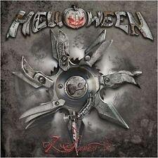 HELLOWEEN - 7 Sinners CD