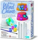 Toys For Girls 3 4 5 6 7 8 Years Old Make A Wind Chime Kit Arts & Crafts