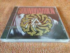 Soundgarden  - Badmotorfinger A&M Records – 75021 5374 2 ( like new)