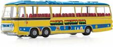 CORGI DIECAST 1/76 BEATLES MAGICAL MYSTERY TOUR BEDFORD VAL COACH/BUS CC42418
