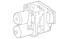 Genuine Toyota Modulator Valve 44050-30660