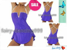 2018 New Style Ice Figure skating dress Ice skating dress for competition p22-3