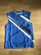 Nike Rafael Nadal M Open Sleeveless Shirt Challenge Court Federer Tennis Agassi