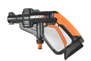 WORX WG625E Hydroshot 20v MAX Pressure Cleaner BODY ONLY + box