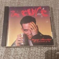 THE CURE - RARE TRACKS 1996 -CD