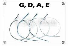 Paititi Corde noyau en acier Débutant Niveau CORDE SET 1/4 tailles violon