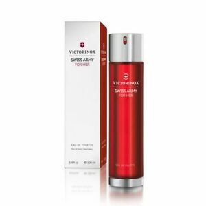 Victorinox Swiss Army EDT For her 100mL