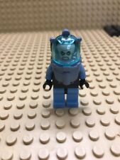 Lego DC Comics Super Heroes Mr Freeze Minifigure minifig   76000