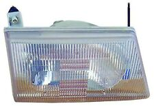 Headlight Assembly Front Left Maxzone 331-1124L-ACN