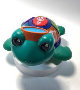 Baby Einstein Neptune Orchestra Musical Turtle Toy Light Up Interactive