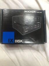 Kicker  Amplifier Stacking Kit