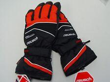 New Reusch RtexXt Thermo3 Warmth Ski Gloves Adult Medium (8.5) Corado #4201241