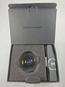 Moment Wide Angle Lens V2 18MM for Smart Phone