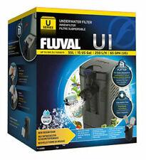 FLUVAL NEW U1 INTERNAL FILTER SUBMERSIBLE ADJUSTABLE AQUARIUM FISH TANK