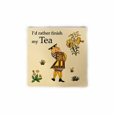 Alice in Wonderland Knave - Teapot Stand