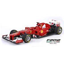 "1:43 BBR Ferrari F2012 ""Winner GP Europa"" nº5 Fernando Alonso 2012 MEGA RARE NEW"