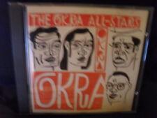 The Okra All-Stars – Okra All-Stars