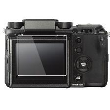 2 Sets HD LCD Screen Protector-Fujifilm GFX 50S Medium Format Mirrorless Camera