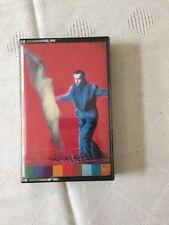 Peter Gabriel US Real World Music Cassette Virgin Label