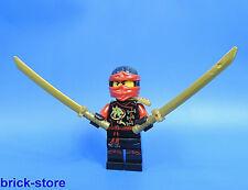 LEGO NINJAGO Figura/ 70591/ Kai