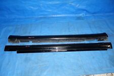 JDM Infiniti G35 Sedan OEM Side Skirts Rocker Panels 4-Door 2003-2006