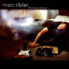 Marc Ribler Life Is But a Dream CD ***NEW***
