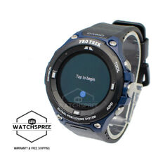 Casio Protrek Smart Outdoor Watch WSDF20A-BU