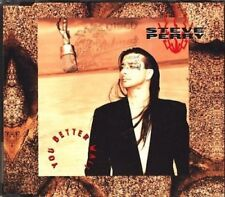 Steve Perry You Better Wait (1994) [Maxi-CD]
