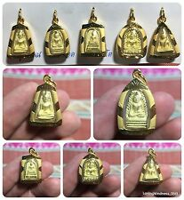 Set of the Year Benjapakee: Pong Supan, Rod, Toh, Sumgor, Nang Phaya, Amulet