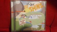 THE SHINS - CHUTES TOO NARROW. CD