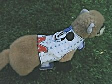 Ferret Harness - Mickey Mouse - S/M