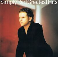 Simply Red - Greatest Hits - CD Beste - Holding Back The Years So Beautiful