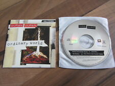 DURAN DURAN Ordinary World OOP 1993 FRANCE CD single