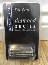 REMINGTON Diamond Series Ricambio Rasoio Testa SP-FDf adatta f710 f720 NUOVO