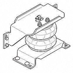 Firestone 2478 Suspension Kit, Front