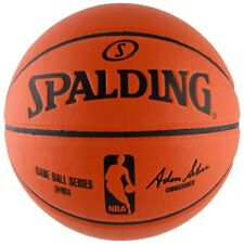 Spalding Game Ball Series Composite Indoor / Outdoor Basketball - Full Size