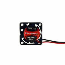 EverCool Nano 5V Ball Bearing Fan 17mm x 17mm x 8mm (EC1708M05C)