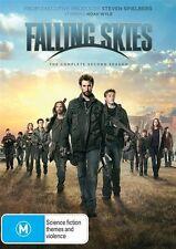 Falling Skies: Season 2 DVD NEW