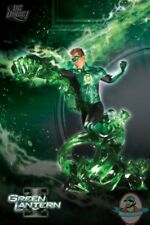 Green Lantern Movie Hal Jordan Energy Statue DC Direct