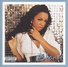 Ashanti [PA] by Ashanti (CD, Apr-2002, Murder Inc.) NEW / SEALED